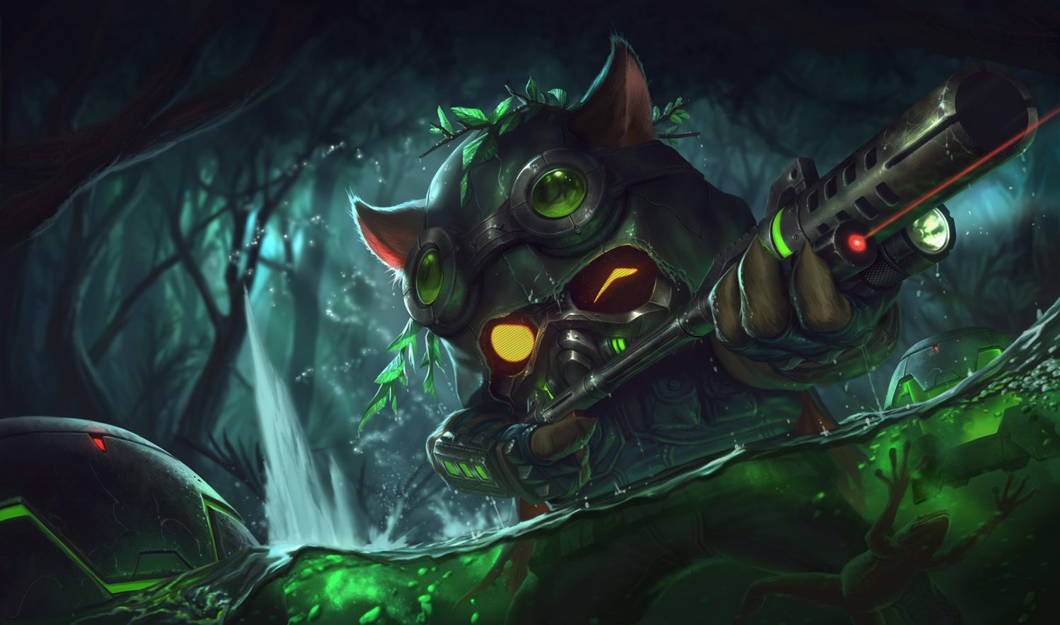 The strongest top champs in patch 10.10