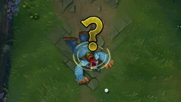 Who Said That? League of Legends Quote Quiz
