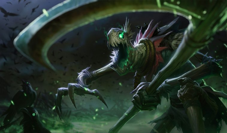 5 Best Junglers in Patch 10.13
