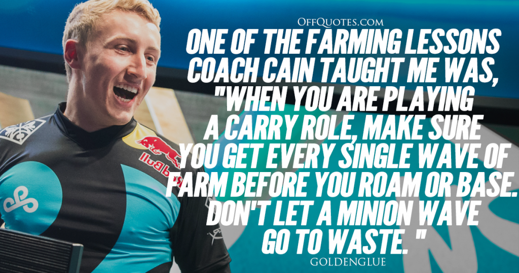 Top 10 Most Famous League Of Legends Quotes By Pro Players Page 2 Of 2