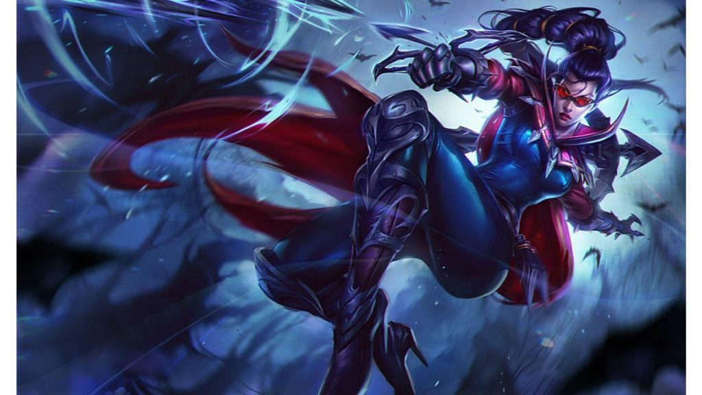 Best ADCs in League of Legends Patch 10.13
