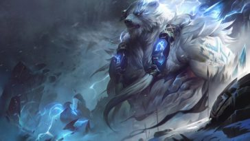 The best top lane champions in 10.12