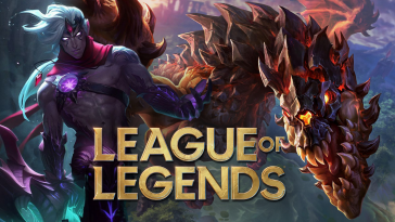 What's the current Patch in League of Legends?