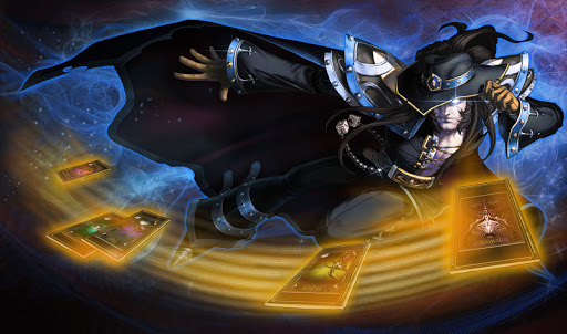 Pax Twisted Fate is officially the most expensive skin in LoL