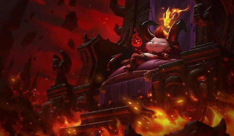 Satan Teemo is probably the best skin that describes how cancerous Teemo really is. It's no wonder that he's one of the most hated champions in the game, but why does everyone hate Teemo? You'll find out soon enough