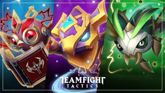 TOP 8 Best Little Legends in Teamfight Tactics