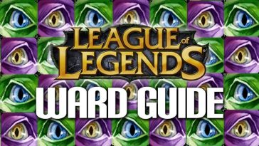 LoL Wards are so underrated and they're the main problem that some players can't climb the ranked ladder. Take a look at our LoL warding guide and we're sure that you'll drastically improve your win rate
