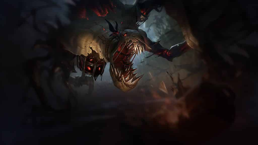Fiddlesticks has continued to do well in the jungle, so that's why we've decided to put him on a list of the 5 best junglers in Patch 10.15
