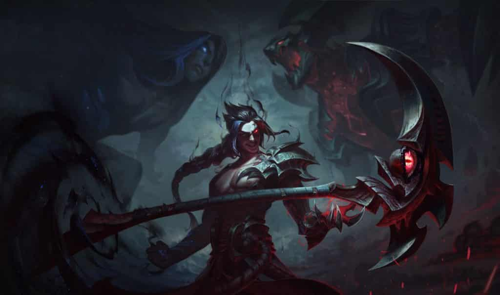 5 best jungle champs in league of legends patch 10.15