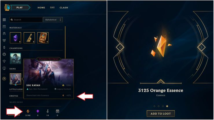 You can obtain Orange Essence in a numerous ways, but what does Orange Essence do? What can you buy with it? Here's an explanation!