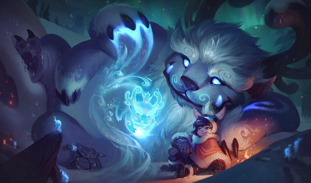 Full AP Nunu is a fun-to-play off-meta jungle pick. You'll definitely have a lot of fun if you choose him!