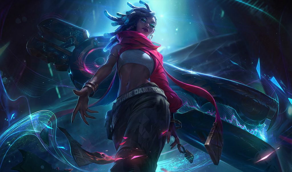 Senna has been a popular pick in the last few patches, and she's still going strong in this one as well. Her damage and her shields make her a great support pick in Patch 10.15