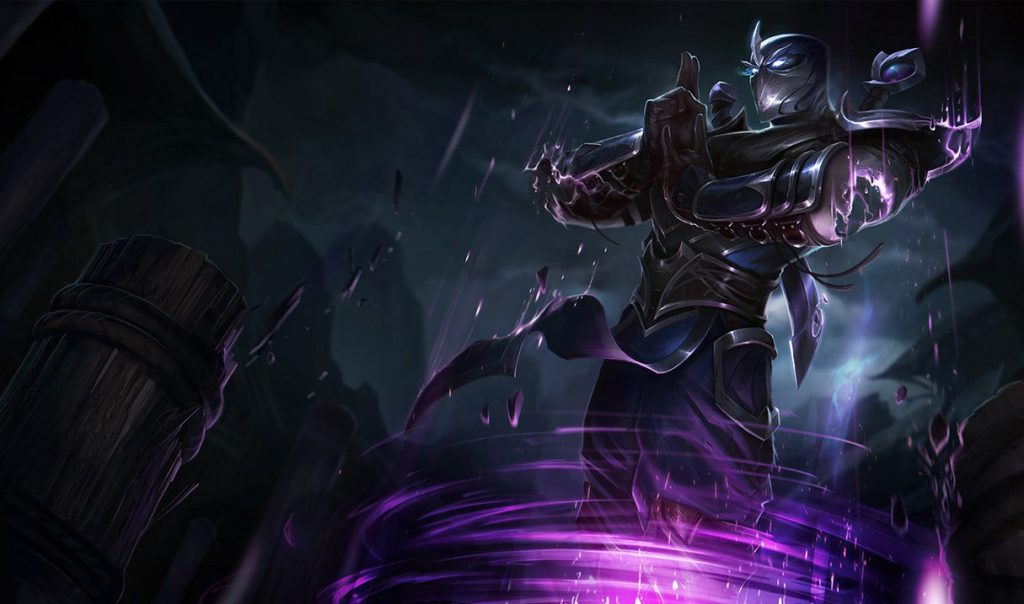 Shen is one of the oldest League of Legends champions. He has always been a great pick for top lane or support, but you should really try him out as River Shen in jungle