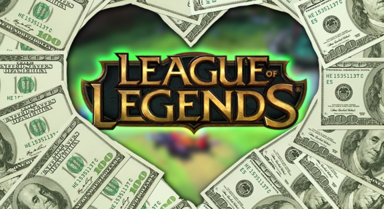 How much money does League of Legends REALLY cost?