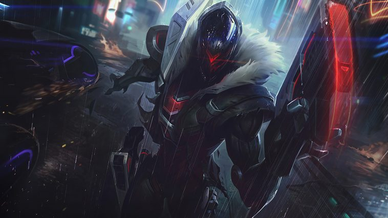 AMAZING Jhin Quotes – UPDATED 2020 – LOL Jhin Quotes