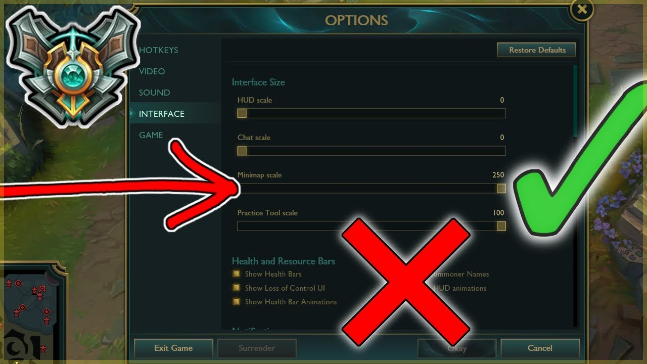 Your camera can get locked quite easily in League of Legends, and it's a very annoying problem. Here's how to unlock camera in League of Legends once and for all.