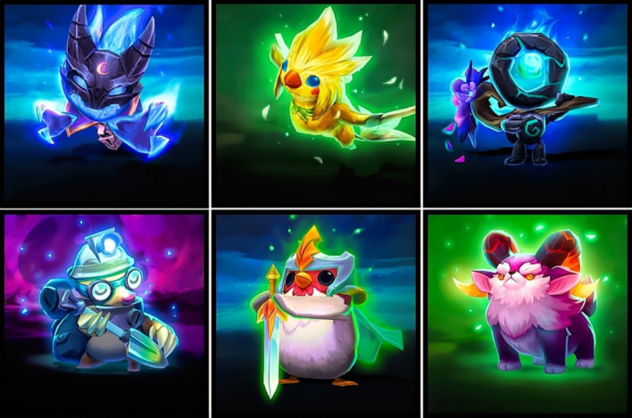 What is a Little Legend in League of Legends TFT? We've done our research so here's the detailed info about Little Legends