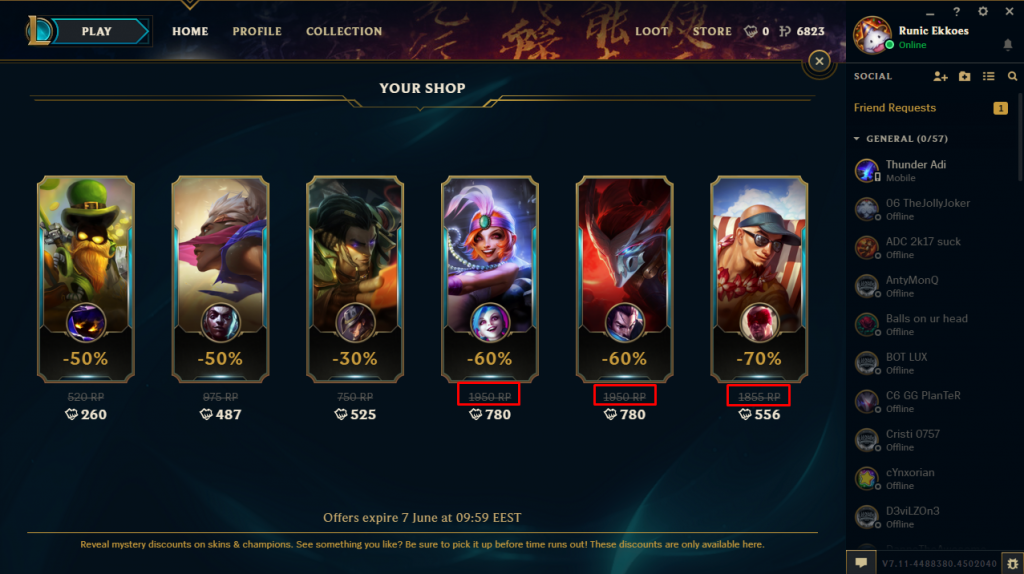 League is a free-to-play game, but most of the players are buying skins and spending money in-game. Here's how much does League of Legends really cost