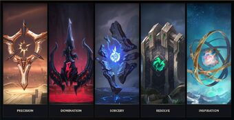 Runes are crucial for peeling in League of Legends. You can use runes to gain early or late game advantage as every rune is unique in its own way