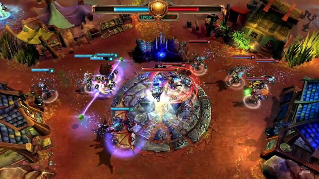Ascension is a featured game mode in League of Legends which went live for the first time back in September, 2014. Ascension is a really cool and fun game mode, did you know that if all 10 players dance around Xerath, he will dance as well?