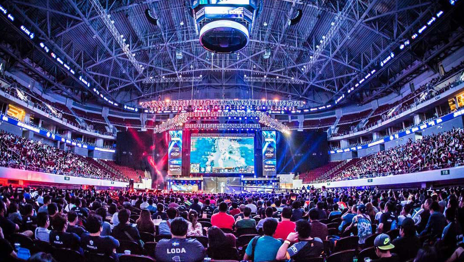 eSports has been significantly improving ever since League of Legends has been released. League of Legends did a great promotion for eSports