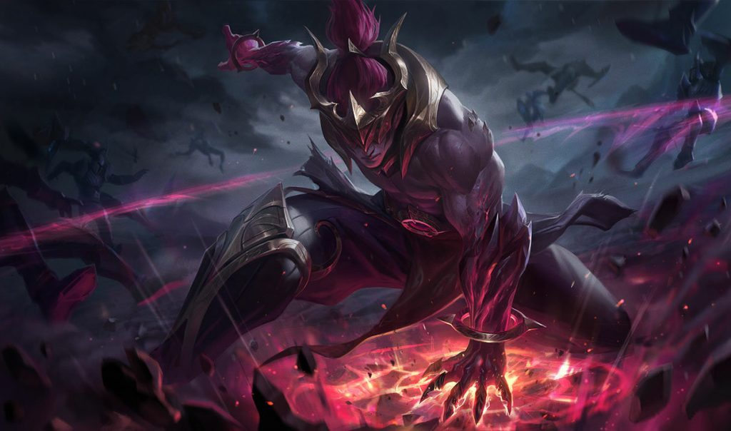 Lee Sin is probably the most mobile champion in League of Legends, and therefore he requires a lot of play time before you get a grip on him.
