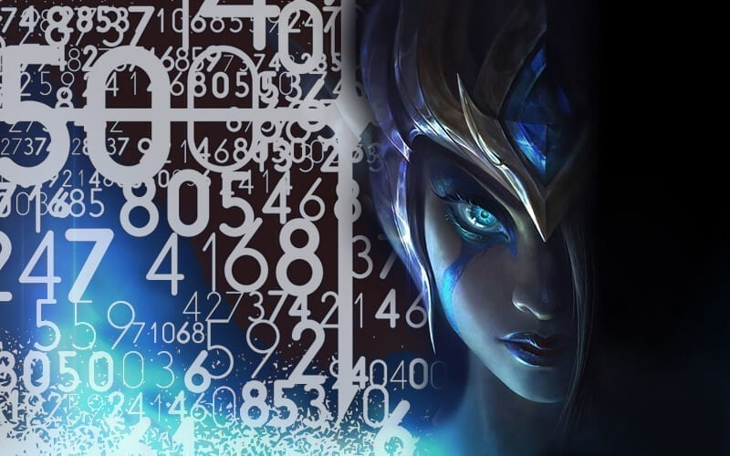 How to successfully master a champion in League of Legends? This article will help you with that
