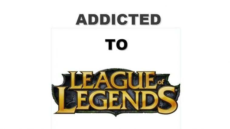 League of Legends - Is it really addicting? Well, today's your lucky day because you'll finally find the answer to this question!