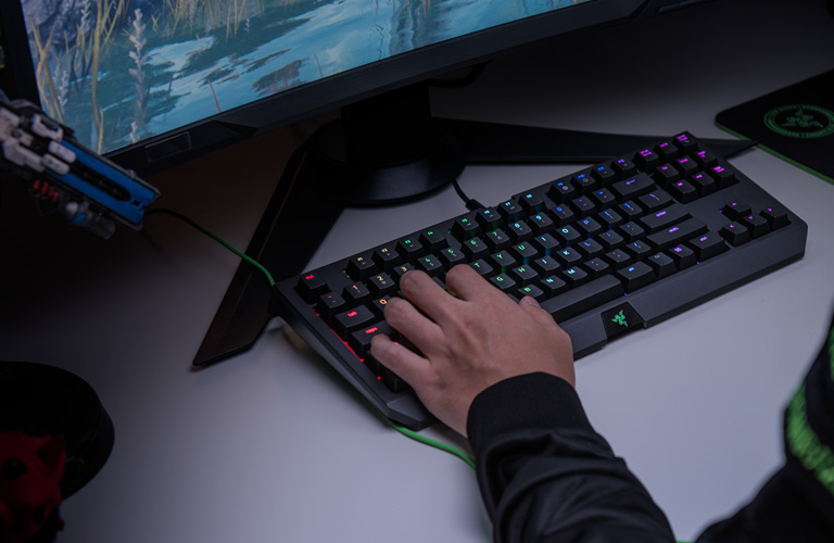 6 Best Gaming Keyboards For League Of Legends In 2021 Leaguefeed