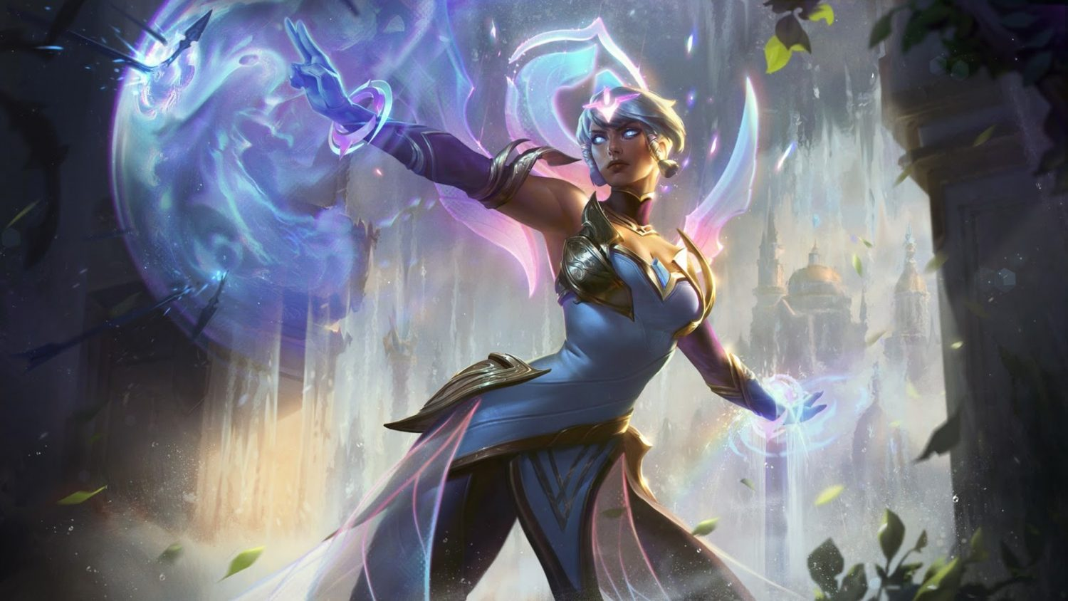 League of Legends has more than 1,000 skins, so it's hard to choose the best one. In this article, we've picked out 18 best League of Legends skins. We really hope that you'll like the skins we chose!