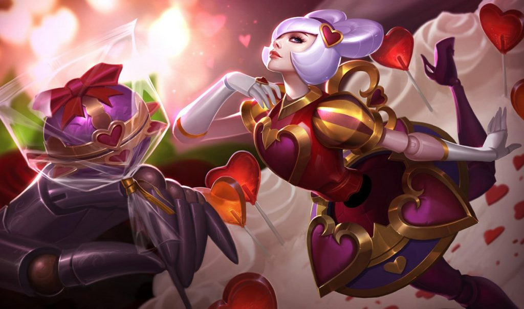 Orianna's ultimate can change the outcome of teamfights. She can easily carry and win the game if she lands a perfect ultimate. This all makes her one of the best mid lane champs in League Patch 10.19