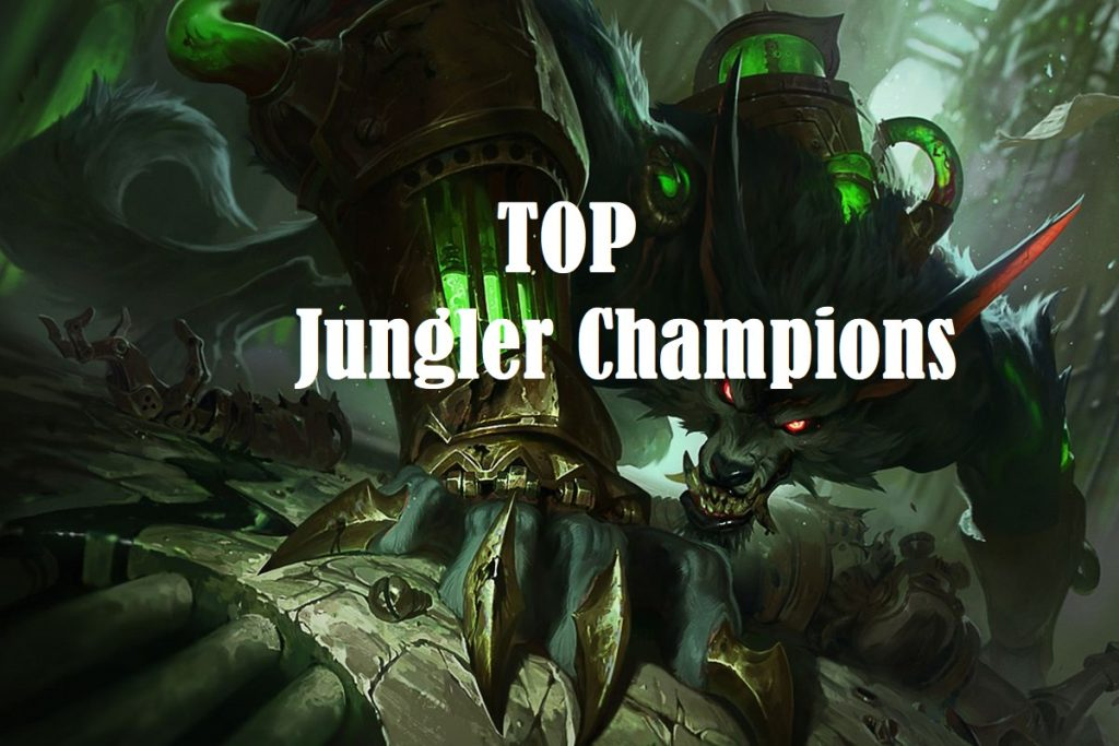 Looking for the best mid jungler champions in Patch 10.18? Congrats, you came at the right place.