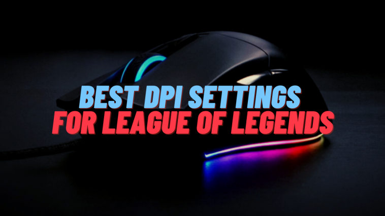 Does higher DPI mean that you'll automatically win more games? In some cases it does, and it some it doesn't. It all comes down on what you feel is the best DPI setting for yourself.