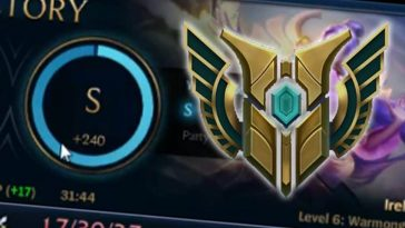 Getting an S rank can sometimes be a bit tricky. However, if you follow our tips you'll be able to get an S rank in almost every League of Legends game you play!