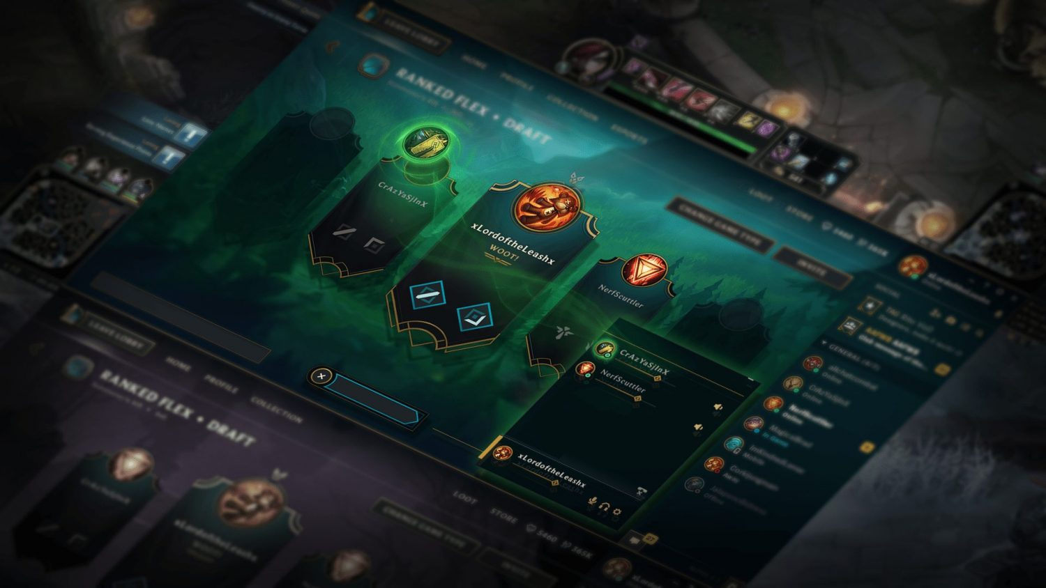 Most of the players still don't know why they can't play with Bronze players in ranked. Well, we've decided to write this guide to help you understand how does League of Legends duo queue works!