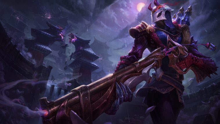 Jhin is one of the most fun-to-play champions in URF. He's so fast that nobody can catch him once he's fed! If you haven't already, you should really give Jhin a chance and try him out in URF! If you follow this build guide, I'm sure you'll probably carry every single URF game you play!