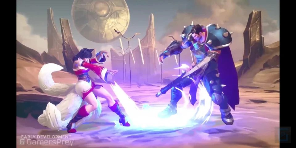 Riot Games has started working on their new game last year, Project L. Project L will be a fighting game, such as Tekken and Mortal Kombat