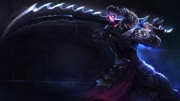 While there are a lot of mechanically advanced junglers, there are also a lot of mechanically easy jungle champions. We've decided to create a list of the 10 easiest to learn junglers in Season 10 of League of Legends