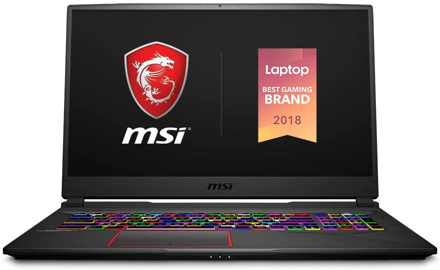 If you're looking for a laptop on which you'll be able to play both the League and many other games, then MSI GE75 Raider is the perfect fit for you!