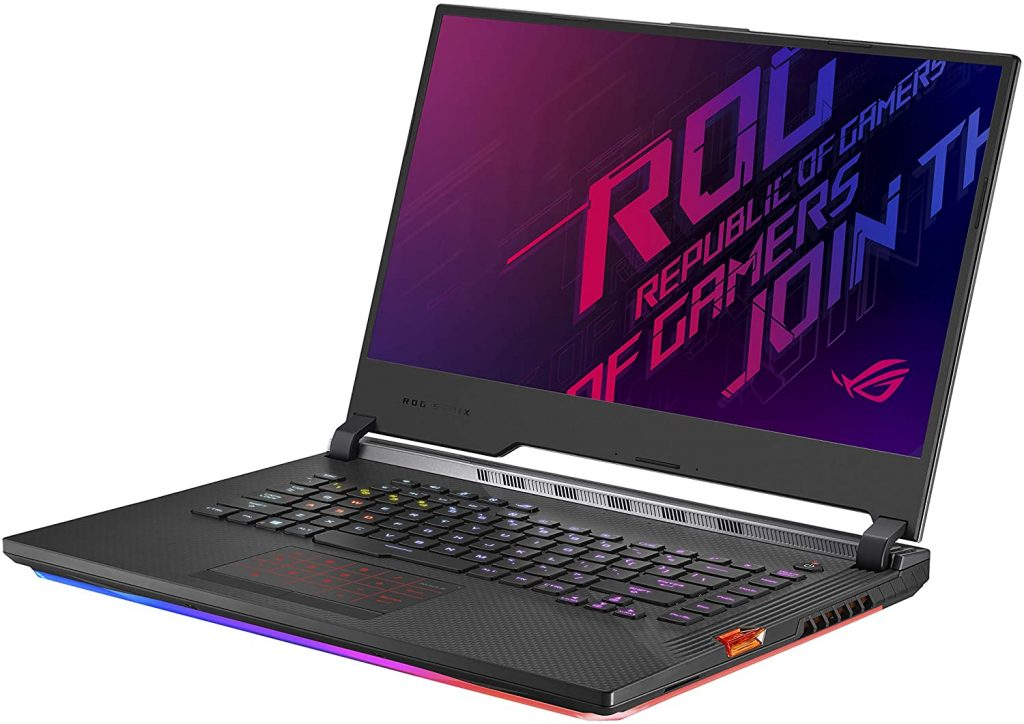 When it comes to the best laptops for League of Legends, our #1 choice is the monster called ASUS ROG Strix Scar III. This is purely the best possible laptop for LoL on the market at the moment!