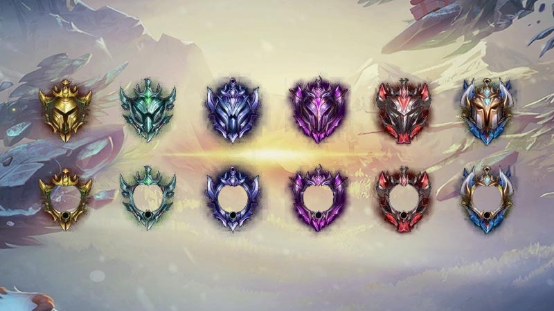 Ranking system in League of Legends can sometimes be a bit confusing, especially to those players who have just reached level 30. So, we've decided to help you out.