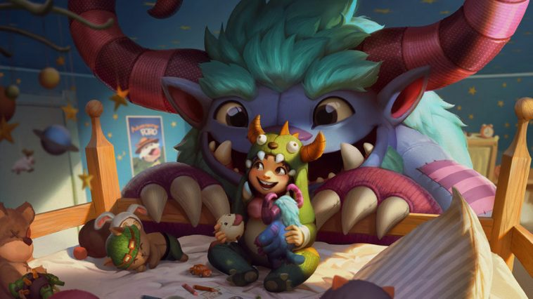 5 Cutest Yordles In League Of Legends Leaguefeed Check out inspiring examples of yordle artwork on deviantart, and get inspired by our community of talented artists. 5 cutest yordles in league of legends