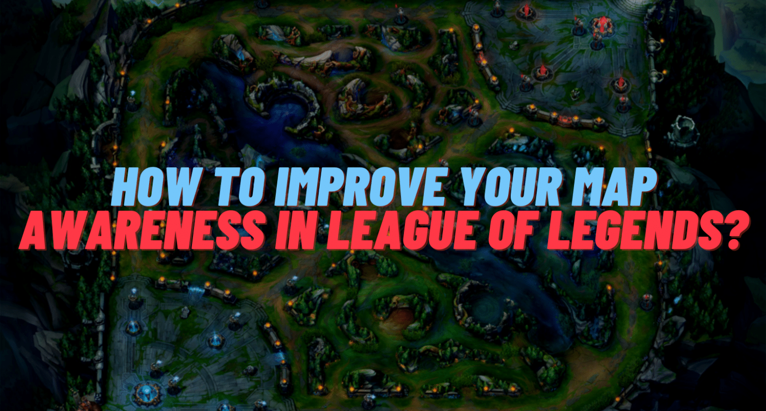 Map awareness is an underrated, but probably the most important skill which you need to have in League of Legends if you ever want to reach the higher ranks. All professional League of Legends players are checking their minimap constantly in order to keep up with their enemies and allies. In this article we'll cover the most important tips which will help you improve your map awareness in the game.