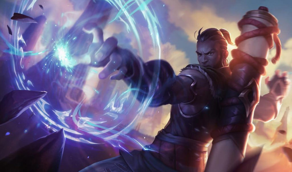 Young Ryze is one of the most, if not the most, rarest skins in League of Legends, which also makes it as one of the most expensive skins in the game. But, the real question is, what makes this skin so special? Why does it stand out from the other skins? Let's find out.