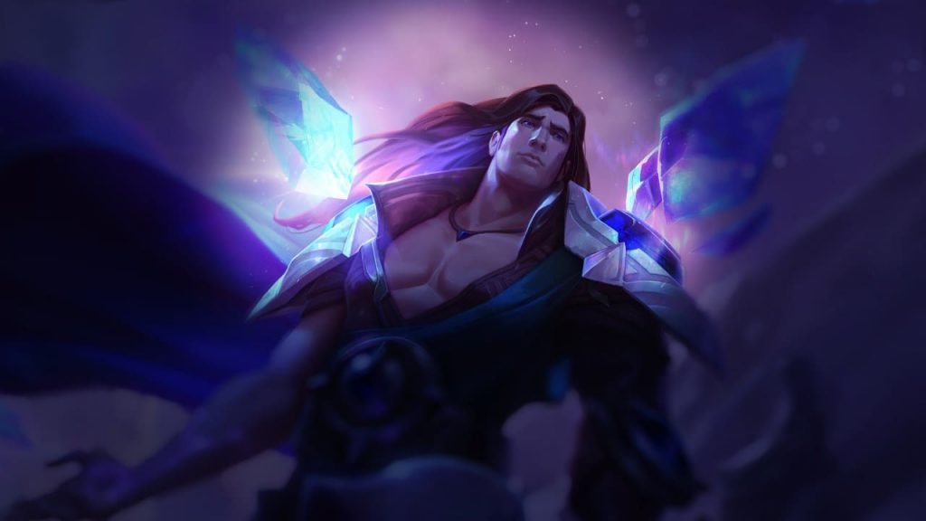 Even though he's not a very popular pick in the Season 11, Taric is still one of the best supports out there. He can heal his team mates, and he can also make them unstoppable with his ultimate. Continue reading our list as we'll talk about the best healers in League of Legends!
