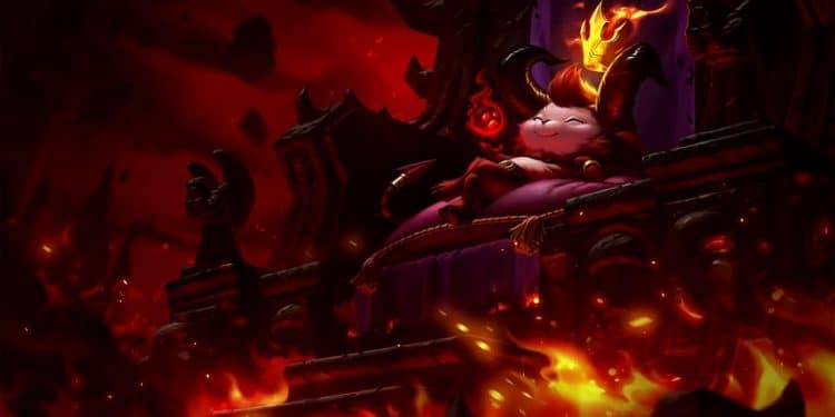 Everyone thinks that Teemo can't do well in the ARAM, but they couldn't be more wrong. Here's what makes Teemo so great in the ARAM and here's the best build for him!