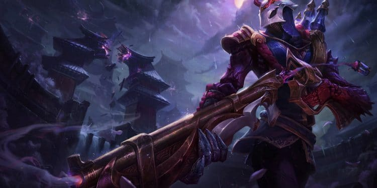 Since Jhin is one of the strongest ADC champions in the game at the moment, we've decided to dedicate a guide just for him. If you've been playing ranked games in the preseason it's highly likely that you've come across a Manamune Jhin before. It's a real pain in the a$$, isn't it Well, if you follow our build guide you'll be able to be a pain in the a$$ of your opponents as well. Good luck on the Summoner's Rift, Summoner!