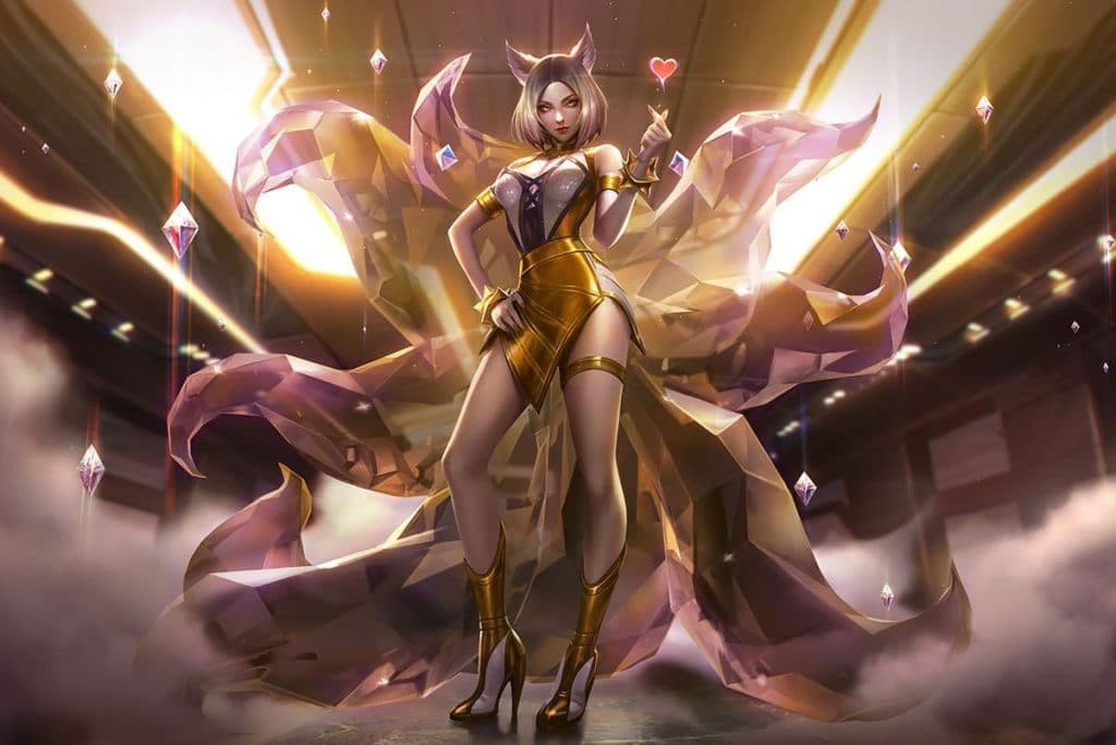 Here are all of the Prestige Skins in League of Legends