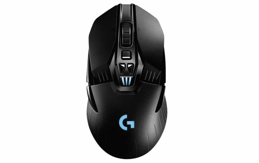 Logitech G903 is one of the all-time best gaming mouses for League of Legends. This is a high quality gaming mouse with a perfectly built infinite scroll wheel. G903 is a wireless mouse, but you can use a cable if you run out of battery life, which won't be happening often as it has a long-lasting battery life!