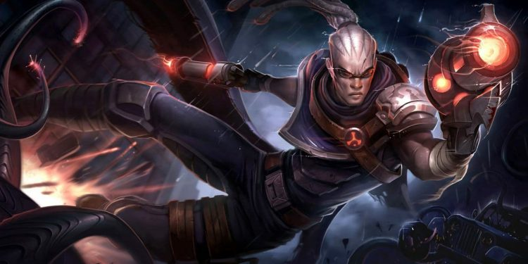 Lucian is one of the most fun-to-play champions on ARAM in League of Legends Season 11. He's one of the most powerful ADCs in the game in the current meta, and he'll most likely continue to perform very well in all League game modes. In this article you'll find out how to play Lucian, what are the best runes and the best item builds for him, alongside with other tactics and tips which will help you to carry your team to the victory!
